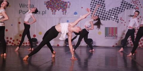 Klub Tańca Grow Dance