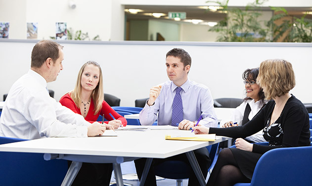 HA0521 - Bedford staff and M1. A set of images  of HA staff in the Bedford office and new section of M1, north of junction 9. March 2010