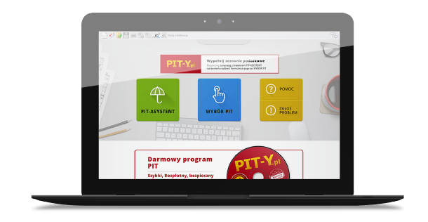 Program PIT 2017