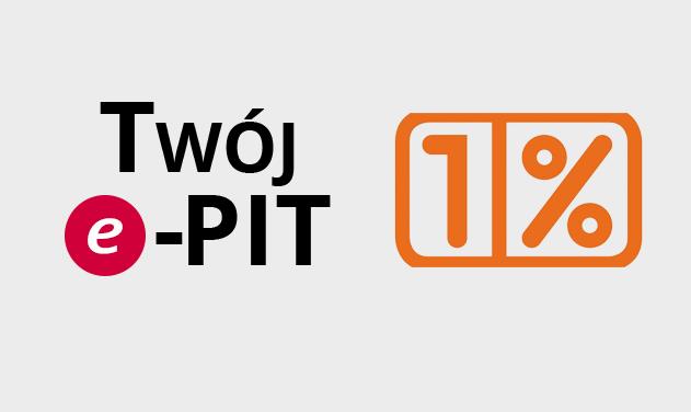 Twój e-PIT - 1% podatku